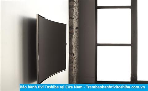Bảo hành sửa chữa tivi Toshiba tại Cửa Nam