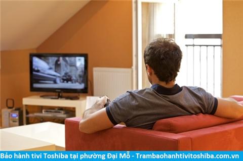 Bảo hành tivi Toshiba tại Đại Mỗ