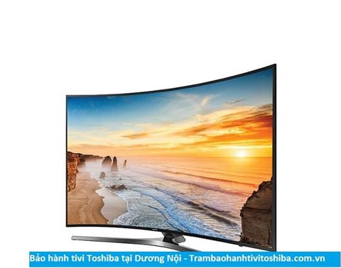 Bảo hành sửa chữa tivi Toshiba tại Dương Nội