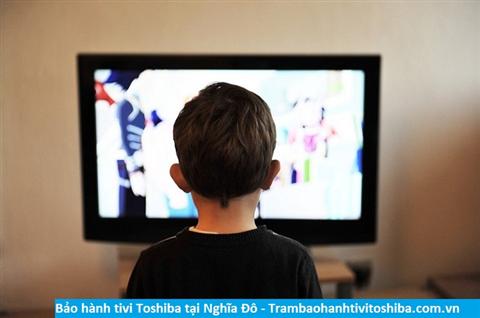 Bảo hành sửa chữa tivi Toshiba tại Nghĩa Đô